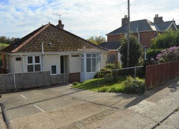 Thumbnail 2 bed detached bungalow to rent in Clatterford Road, Newport