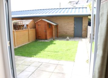 Thumbnail 4 bedroom terraced house to rent in Endeavour Court, Plymouth