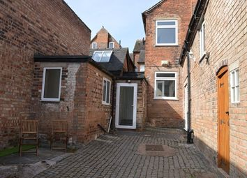 Thumbnail 1 bed flat to rent in Stafford Street, Market Drayton