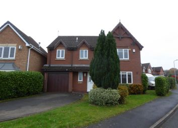 Thumbnail 5 bed detached house for sale in Abelia Way, Priorslee, Telford