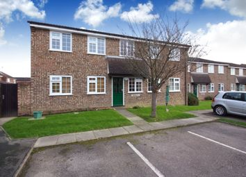 Thumbnail 1 bed flat to rent in Hazelhurst Crescent, Horsham