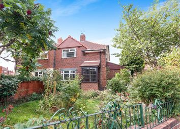 Thumbnail 3 bedroom semi-detached house for sale in Oakwell Road, Drighlington, Bradford