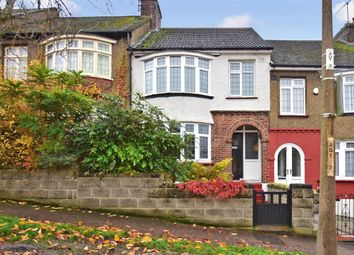 3 bed terraced house for sale in Arthur Road, Rochester, Kent ME1