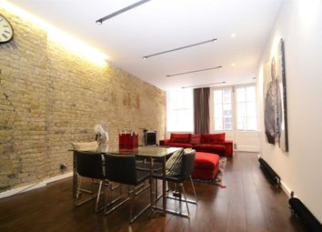 Thumbnail 2 bed flat to rent in Ravey Street, London
