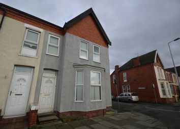 Thumbnail 3 bedroom semi-detached house for sale in Crosby Road South, Seaforth, Liverpool