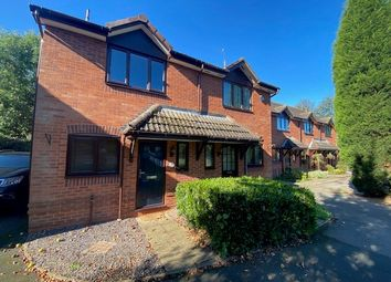 Thumbnail 2 bed semi-detached house to rent in Old Road, Armitage, Rugeley, Staffordshire