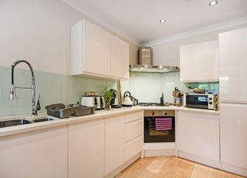 Thumbnail 2 bed flat for sale in Park Road, Hendon