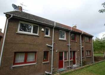 Thumbnail 1 bed flat for sale in Headwell Avenue, Dunfermline