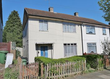 Thumbnail 3 bedroom semi-detached house for sale in Hemsted Road, Erith, Kent