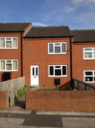 Thumbnail 2 bed terraced house to rent in Hamilton Gardens, Chapeltown, Leeds