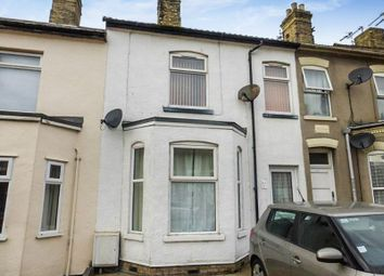 Thumbnail 2 bedroom flat for sale in Alexandra Road, Lowestoft