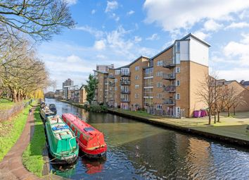 2 bed flat for sale in Artillery House, 6 Barge Lane, London E3