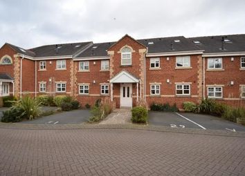 Thumbnail 2 bed flat for sale in Sycamore Chase, Pudsey, Leeds, West Yorkshire