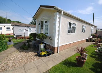 Thumbnail 2 bed property for sale in Temple Grove Park, Bakers Lane, West Hanningfield, Chelmsford