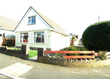 Thumbnail 2 bedroom detached house for sale in Glenwood Close, Coychurch, Bridgend