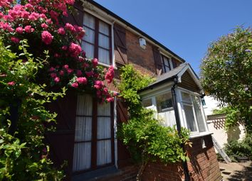 Thumbnail 2 bed cottage to rent in Croft Road, Hastings
