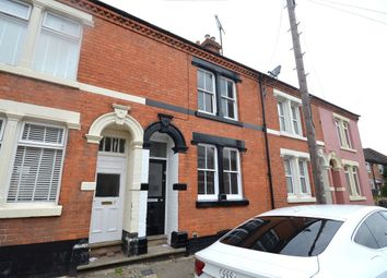 2 bed terraced house to rent in Carlton Road, Kingsley, Northampton NN2