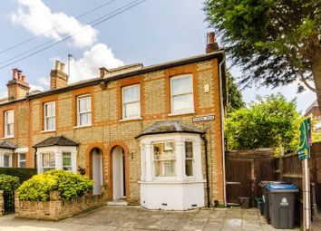 Thumbnail 4 bed end terrace house for sale in Avenue Road, Kingston