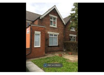 Thumbnail 2 bed semi-detached house to rent in High Row, Newcastle Upon Tyne