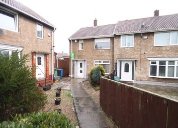 2 bed semi-detached house to rent in Derwent Close, Seaham, County Durham SR7