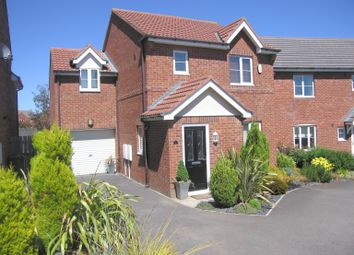 Thumbnail 3 bed detached house to rent in Bluebell Way, Hartlepool