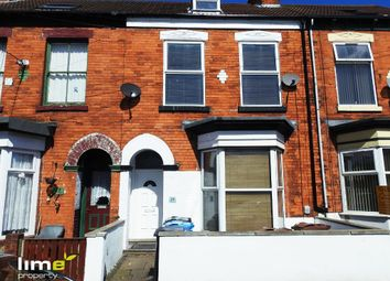 Thumbnail 1 bed flat to rent in St. Hilda Street, Hull