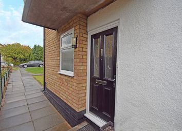 2 bed maisonette for sale in Southcrest Road, Redditch B98