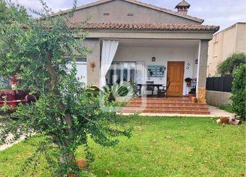 Thumbnail 3 bed villa for sale in Gandia, Costa Blanca, 46370, Spain
