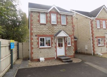Thumbnail 3 bed property to rent in Ffordd Ger Y Llyn, Tircoed Forest Village, Penllergaer, Swansea