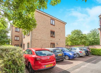 Thumbnail 2 bed flat for sale in Loris Court, Cherry Hinton, Cambridge