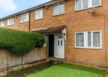 Thumbnail 3 bed property for sale in Gage Road, Canning Town
