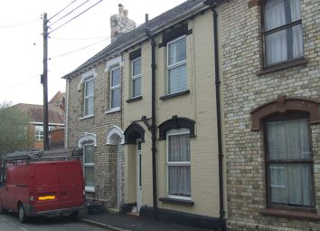 Thumbnail 2 bed terraced house to rent in Richmond Street, Barnstaple