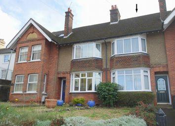 Thumbnail 2 bed terraced house for sale in Argyle Road, Sevenoaks