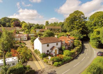 Thumbnail 3 bed cottage for sale in Well Bank, Well, Bedale