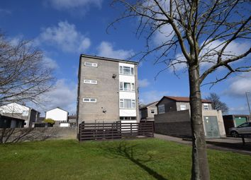 Thumbnail 2 bed flat to rent in Skerne Close, Peterlee, County Durham
