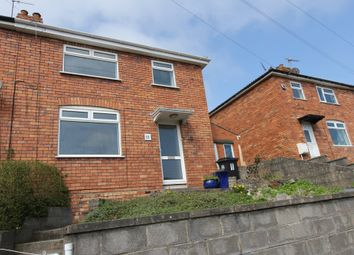 Thumbnail 3 bed semi-detached house to rent in Brooklyn Road, Bedminster Down, Bristol