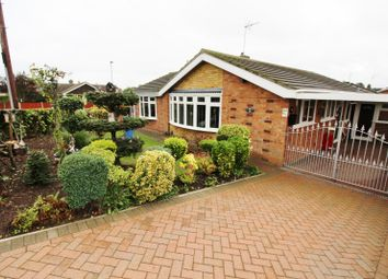 Thumbnail 3 bed detached bungalow for sale in Saint George's Drive, Caister-On-Sea