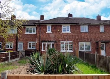 Thumbnail 3 bed terraced house for sale in Turner Avenue, Lincoln