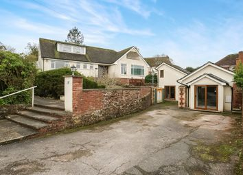 4 bed detached house for sale in Cleveland Road, Paignton TQ4