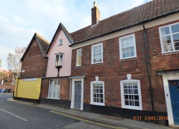 Thumbnail 3 bed terraced house to rent in Upper Olland Street, Bungay