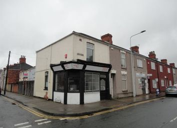 Thumbnail Retail premises for sale in Lord Street, Grimsby, Lincolnshire