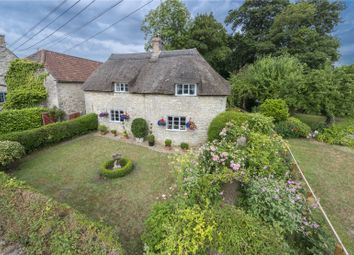 Thumbnail 4 bed detached house for sale in High Street, Sparkford, Yeovil, Somerset