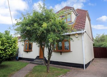 3 bed detached house for sale in Pound Lane, Bowers Gifford SS13