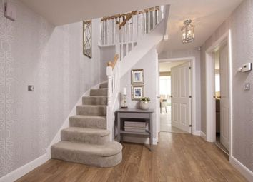 "Thumbnail 5 bedroom detached house for sale in ""Oulton"" at Bush Heath Lane, Harbury, Leamington Spa"