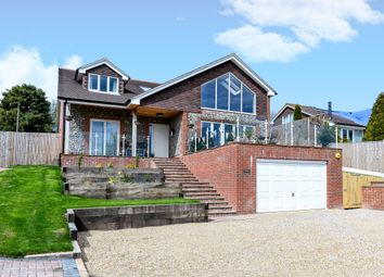 Thumbnail 5 bed detached house to rent in Mewstone, School Lane, Pyecombe
