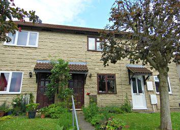 Thumbnail Terraced house for sale in Axford Way, Peasedown St. John, Bath