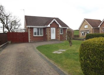 Thumbnail 3 bed detached bungalow to rent in Manor Wynd, Maddiston, Falkirk