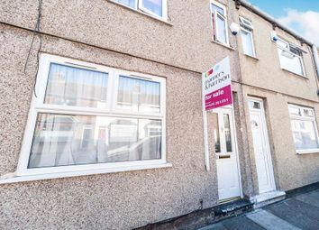 3 bed terraced house for sale in Borrowdale Street, Hartlepool TS25