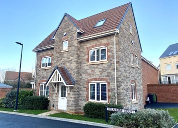 4 bed detached house for sale in Celandine Court, Yate, Bristol BS37