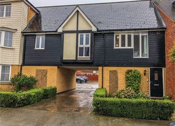 2 bed maisonette for sale in Bluebell Drive, Sittingbourne, Kent ME10